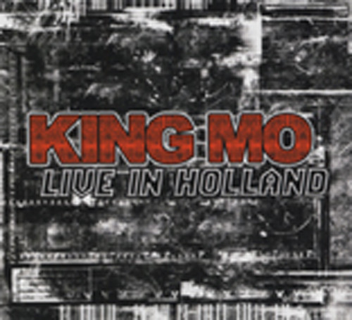 King Mo Live In Holland