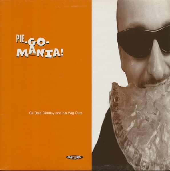 Pie-Go-Mania (LP)