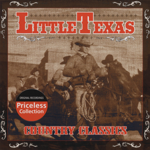 Little Texas Country Classics