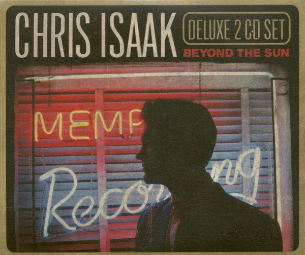 Isaak, Chris Beyond The Sun (2-CD Deluxe Edition)