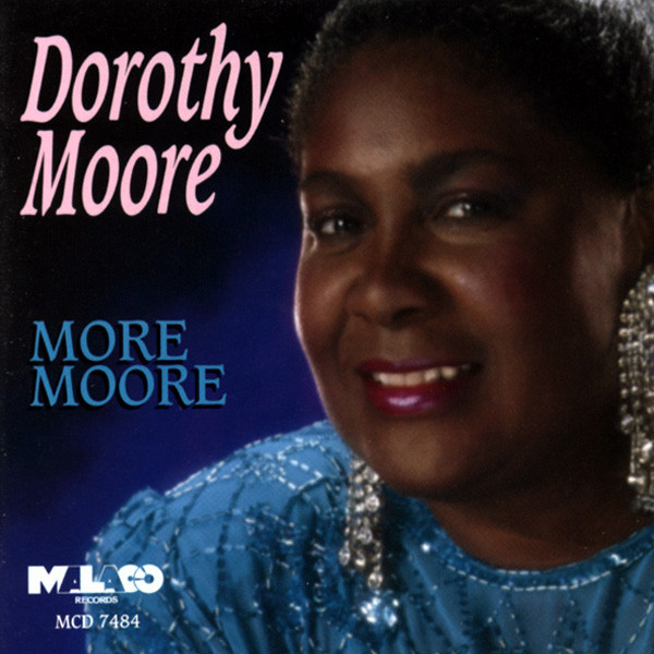 Moore, Dorothy More Moore