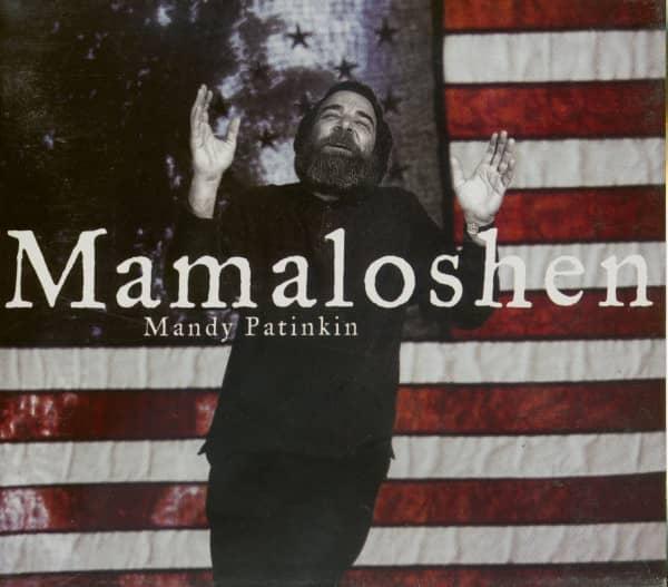 Mamaloshen (CD)