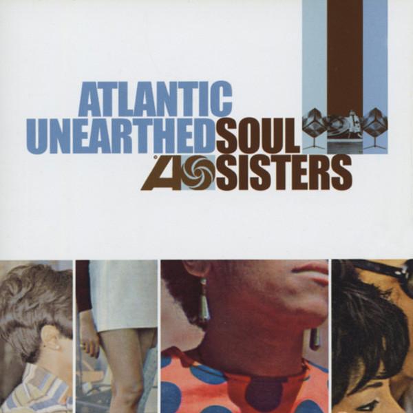 Va Atlantic Unearthed: Soul Sisters