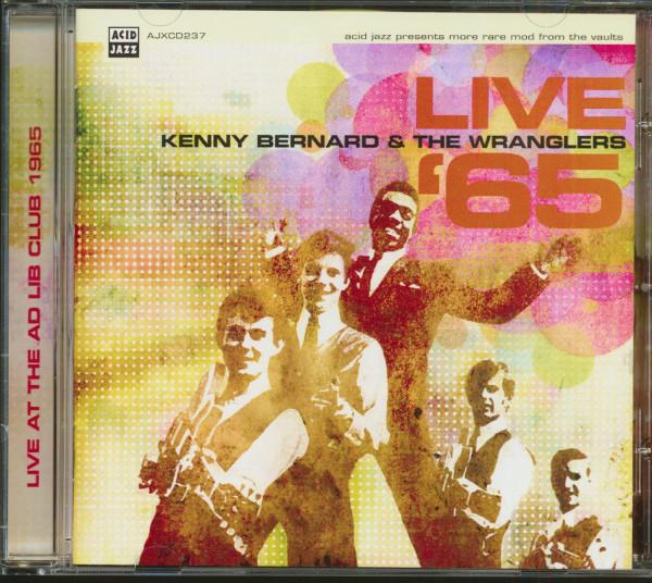 Live '65 (CD)