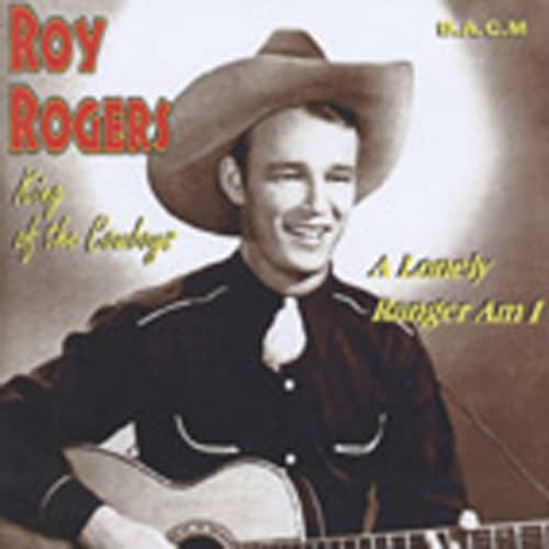 A Lonely Ranger Am I (1938-52)