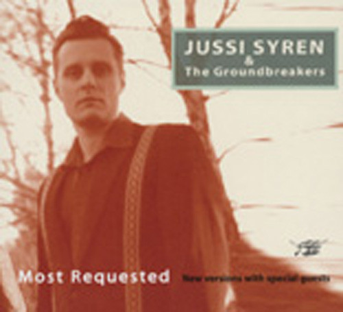 Syren, Jussi & Groundbreakers Mos Requested