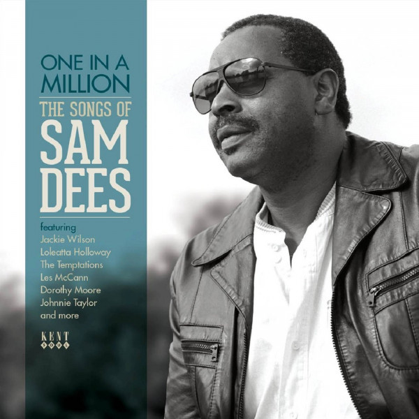 One In A Million-The Songs Of Sam Dees