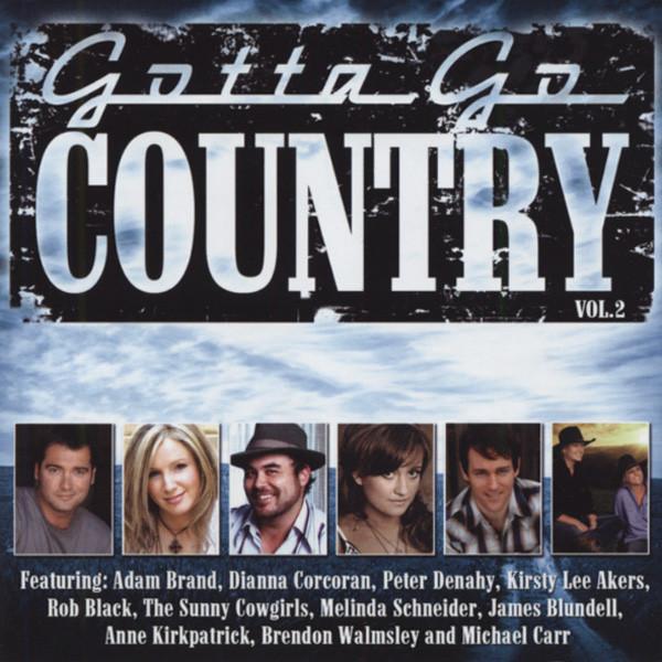 Va Vol.2, Gotta Go Country