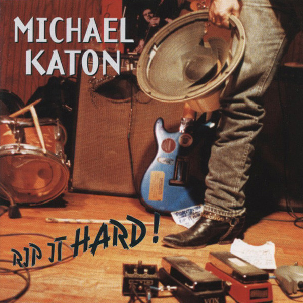 Katon, Michael Rip It Hard