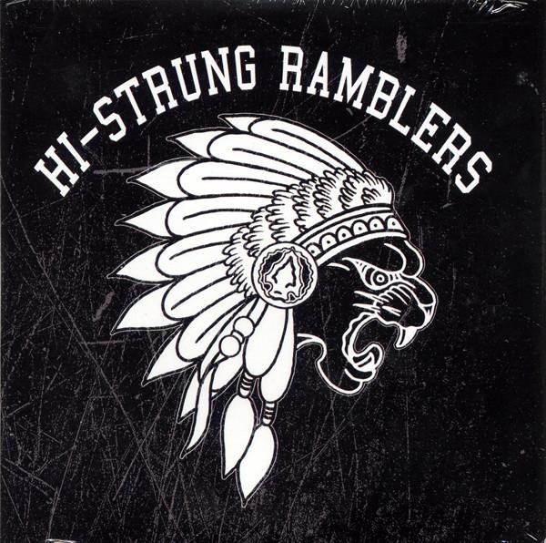 Hi-strung Ramblers