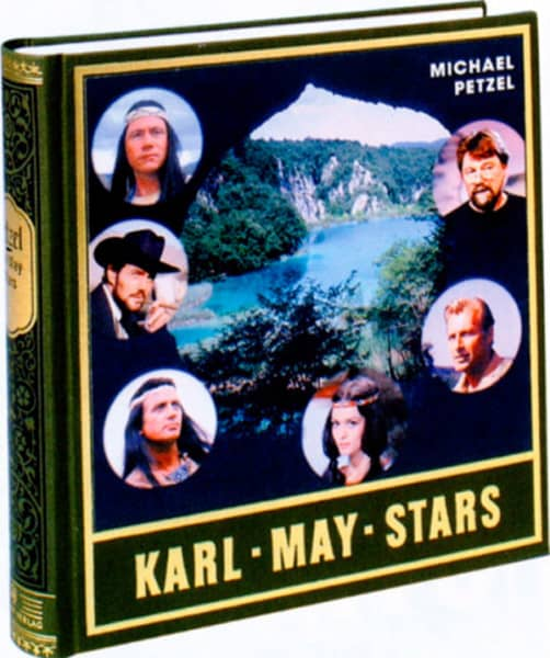Karl May Stars Michael Petzel