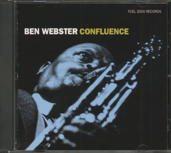 Confluence (CD, Cut-Out)