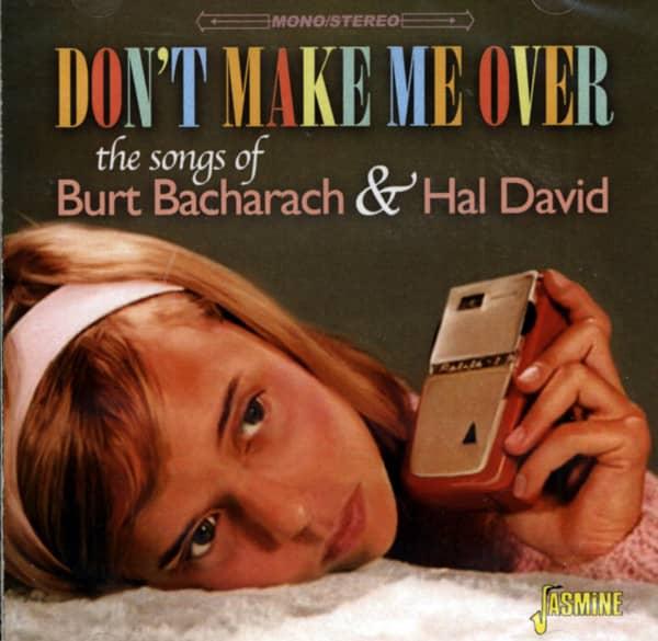 Don't Make Me Over (2-CD)