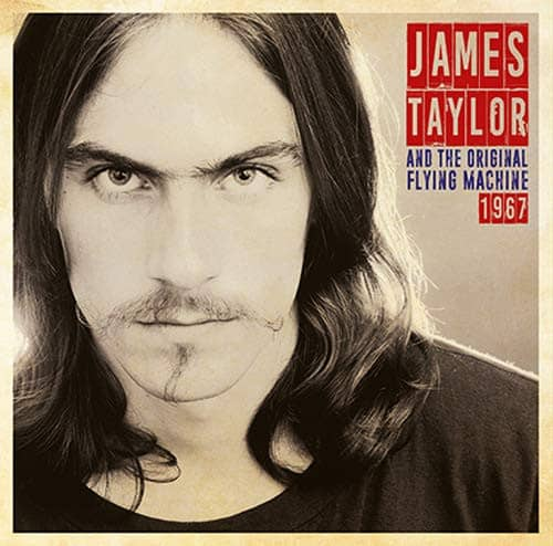 James Taylor And the Original Flying Machine 1967 (LP, 180g)
