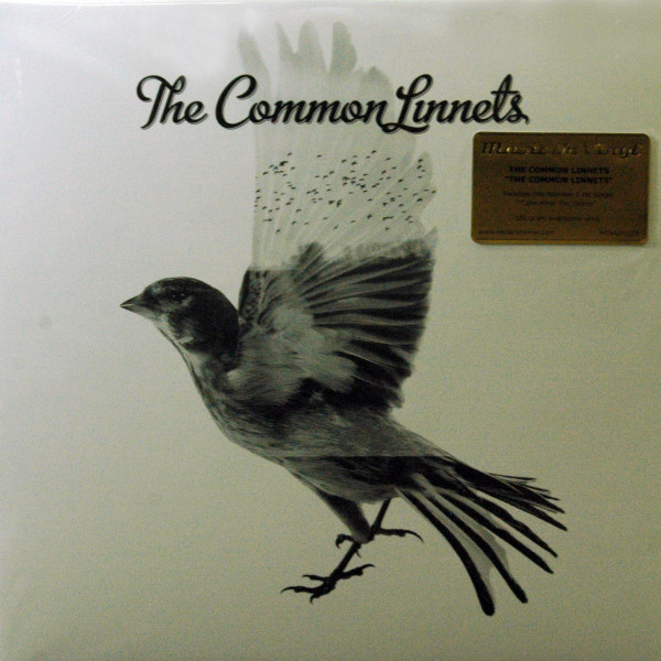 The Common Linnets (180g)