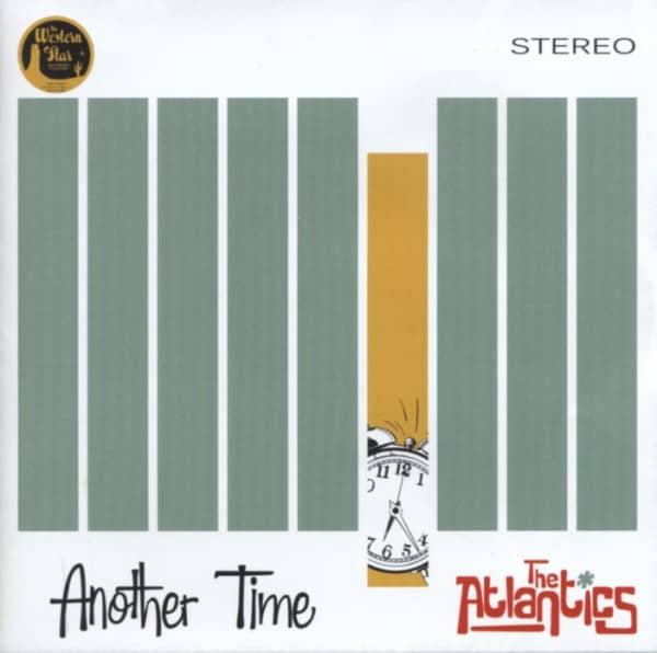 Atlantics Another Time (2012)