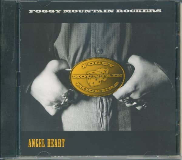 Angel Heart (CD)