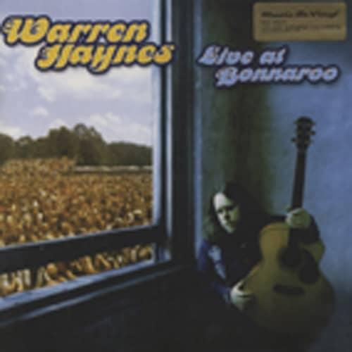 Haynes, Warren Live At Bonnaroo (2-LP)