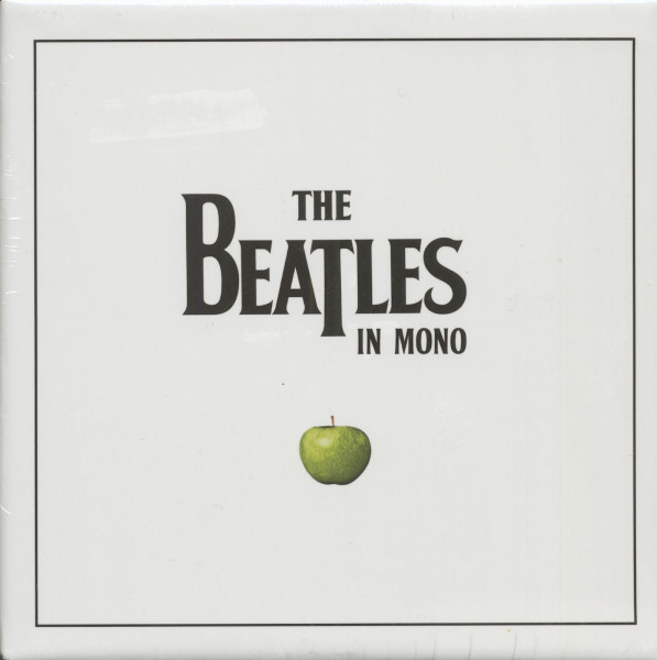 The Beatles - The Complete Mono Recordings