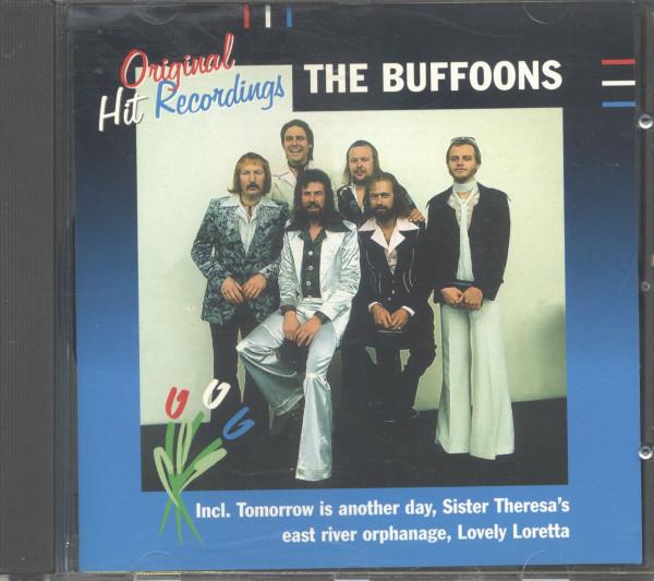 Original Hit Recordings (CD)