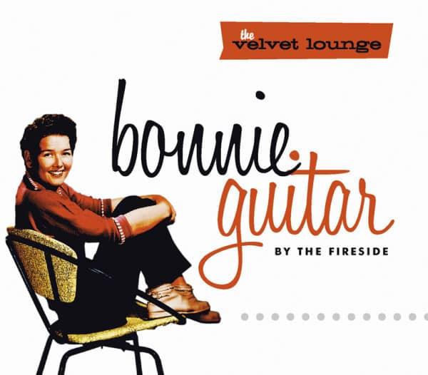 By The Fireside - The Velvet Lounge