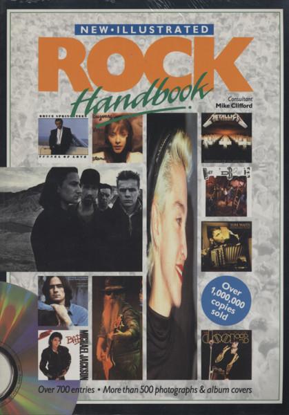 New Illistrated Rock Handbook