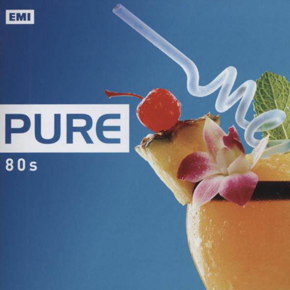 Va Pure 80s 3-CD