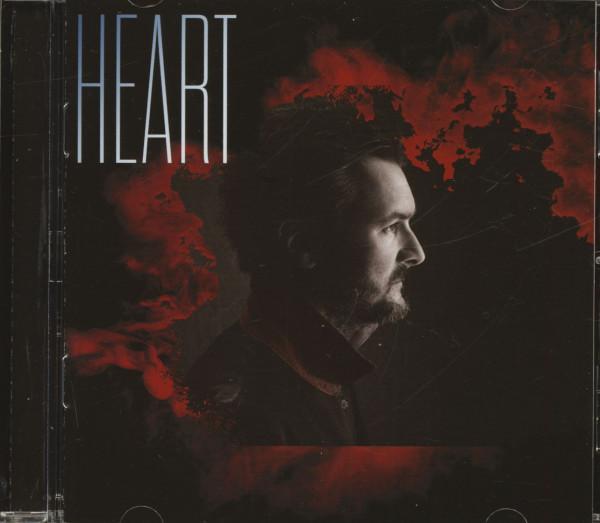 Heart (CD)