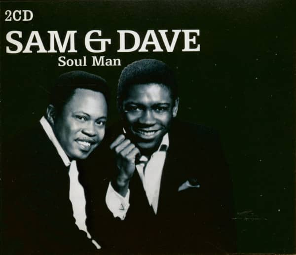 Soul Man (2-CD)