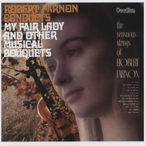 My Fair Lady & The Sensuous Strings