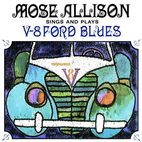 V-8 Ford Blues (CD)