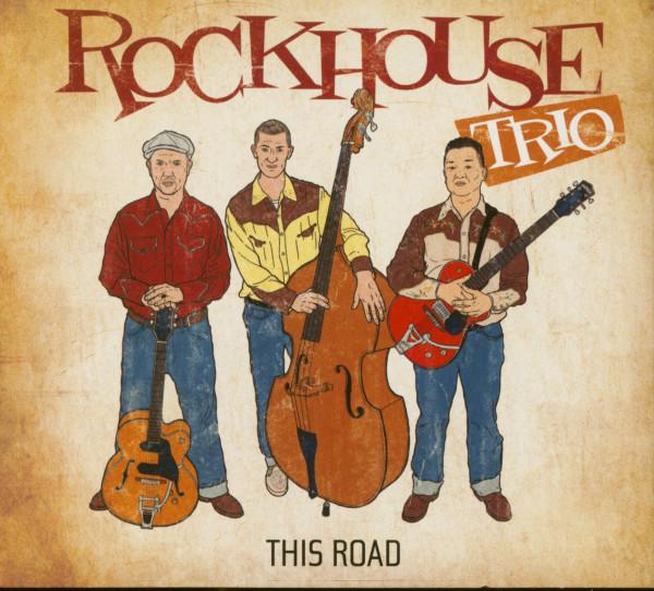 This Road (CD)