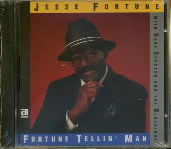 Fortune Tellin' Man