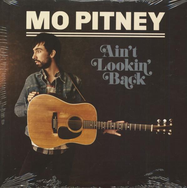 Ain't Lookin' Back (LP)