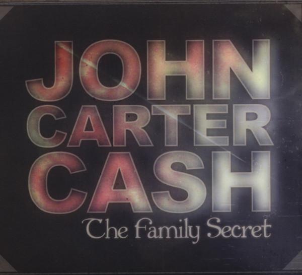 Carter-cash, John The Family Secret