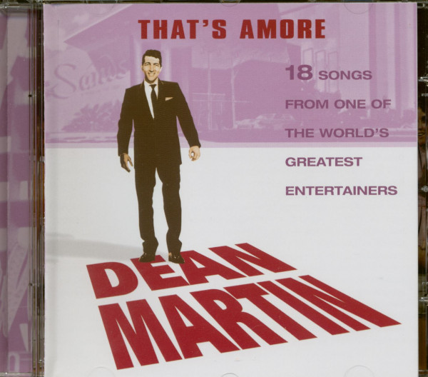 That's Amore (CD)