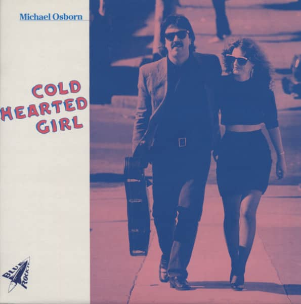 Osborn, Michael Cold Hearted Girl