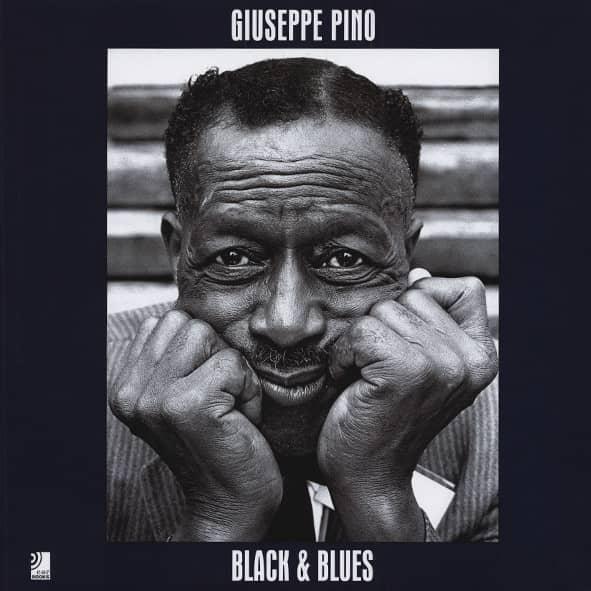 Black And Blues Photobook & 4-CD Set