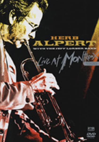 Alpert, Herb Live At Montreux 1996