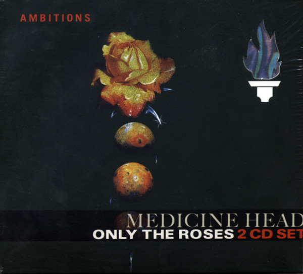 Only The Roses (2-CD)