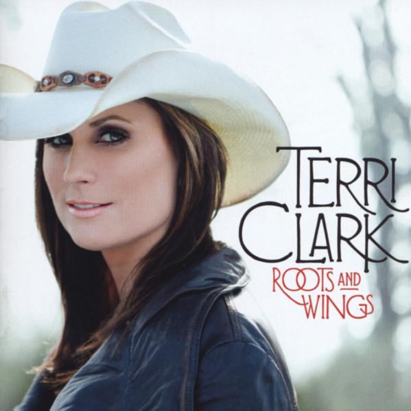Clark, Terri Roots & Wings (2011)