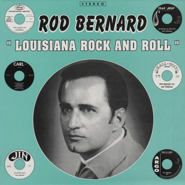 Louisiana Rock & Roll