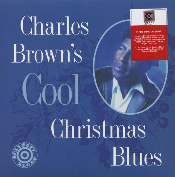 Cool Christmas Blues (LP)