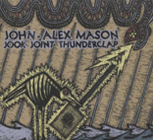 Mason, John-alex Jook Joint Thunderclap