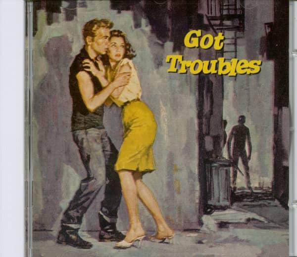 Va Got Troubles