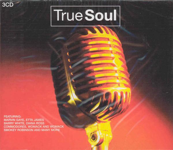 Va True Soul 3-CD