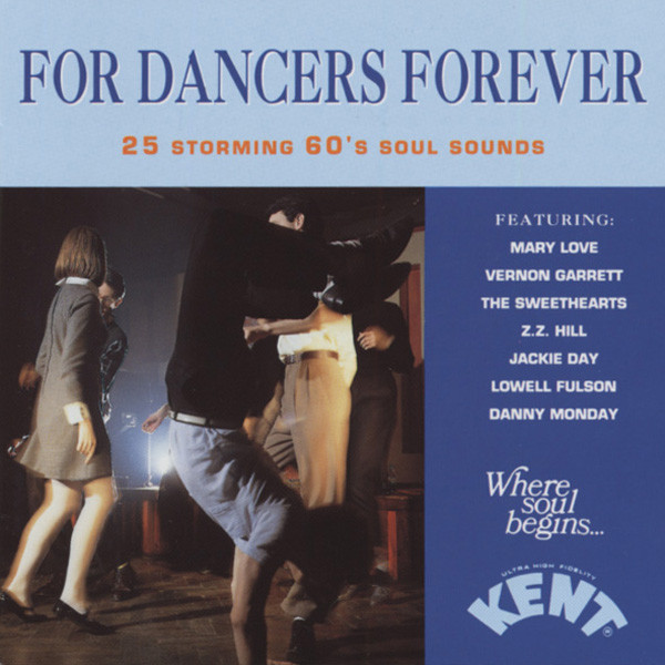 Va For Dancers Forever - Storming 60s Soul