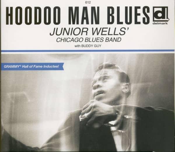 Wells, Junior Hoodoo Man Blues