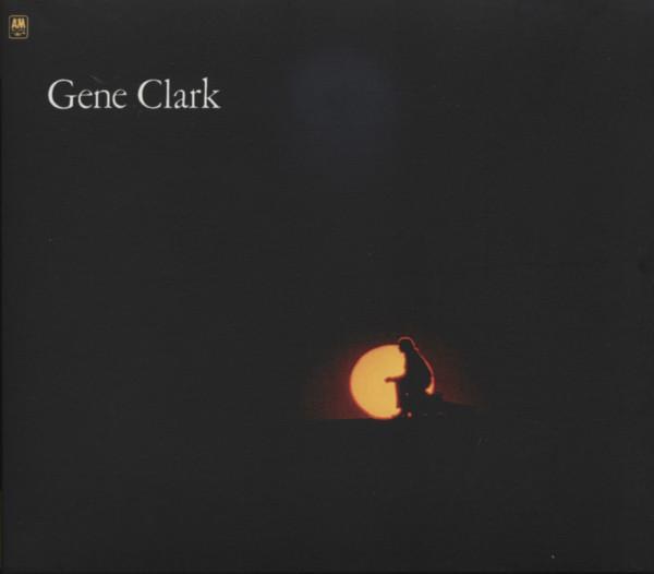 Clark, Gene White Light (1971)