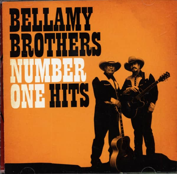 Bellamy Bros Number One Hits (Australia)